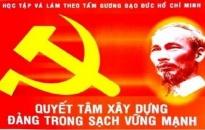 Huyện Tiên Lãng:  Triển khai 19 cuộc thanh tra về phòng chống tham nhũng