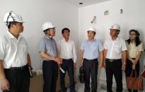 Dự án đầu tư xây dựng chung cư HH3, HH4 Đồng Quốc Bình  phấn đấu hoàn thành trước Tết Nguyên đán