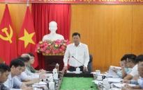 Quận Lê Chân:  Phấn đấu hoàn thành cải tạo các ngõ, ngách xuống cấp trên địa bàn  trong tháng 10/2019