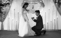 Nở rộ dịch vụ 'ăn theo' mùa cưới (Kỳ 1): Nếp xưa có nhiều đổi thay