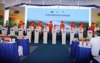 Để sớm đưa các KCN tại huyện Tiên Lãng vào hoạt động:  Nghiên cứu xây dựng hạ tầng kết nối giữa các khu công nghiệp