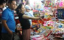 Quận Kiến An Tổng thu ngân sách tăng 15% so với cùng kỳ