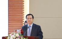 Tiếp xúc các doanh nghiệp Trung Quốc đang hoạt động trên địa bàn thành phố