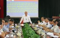 Huyện An Lão:  Tập trung thu ngân sách những tháng cuối năm