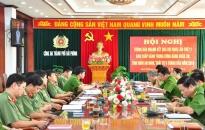 Đảng ủy Công an Trung ương: Thông báo nhanh kết quả Hội nghị Trung ương lần thứ 11 (khóa XII)