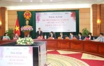 Tọa đàm xúc tiến Thương mại, Đầu tư Việt Nam - Nhật Bản