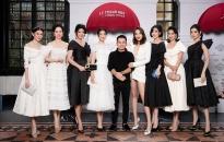 Sa Pa xuất hiện sang chảnh trong show thời trang của NTK Lê Thanh Hòa