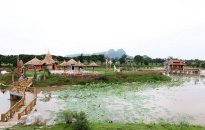 Chuyện thời cuộc: Du lịch nông thôn