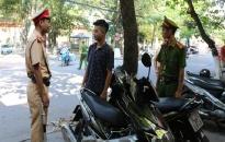 CAQ Kiến An: Tăng cường đấu tranh phòng chống các loại tội phạm