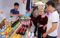 Quận Hồng Bàng:  Tưng bừng ngày hội Đại đoàn kết toàn dân tộc năm 2019
