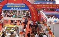 Quảng Ninh: Gần 400 gian hàng tại Hội chợ thương mại du lịch quốc tế Việt Trung