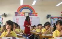 """Ngành giáo dục-đào tạo huyện An Dương với phong trào thi đua """"Hai tốt"""": Đổi mới giáo dục, lấy học sinh làm trung tâm"""