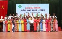 50 năm Trường THPT Đồ Sơn xây dựng và trưởng thành (1969-2019): Sáng lửa truyền thống trong sự nghiệp trồng người