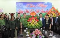 CATP chúc mừng ngày Nhà giáo Việt Nam