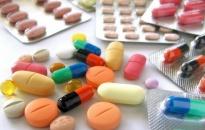 Việt Nam nhập khẩu hàng tỷ USD thuốc ngoại