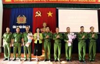 Công an quận Hồng Bàng: Xóa sổ đường dây lô đề đánh bạc qua mạng xã hội