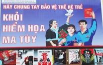 Quận Đồ Sơn: Tuyên truyền Luật phòng, chống ma túy cho các em học sinh