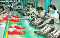 Giày dép – mặt hàng xuất khẩu chủ lực của Việt Nam