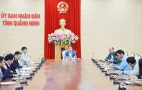 Quảng Ninh tích cực chuẩn bị kết nối với Cổng dịch vụ công quốc gia