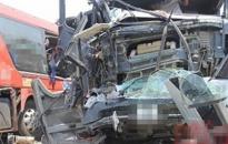 Tai nạn hy hữu trên khai trường Công ty Than Đèo Nai
