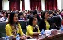 Trường tiểu học Đằng Giang với ngày hội 'Cha mẹ thông thái đồng hành cùng con đến trường'