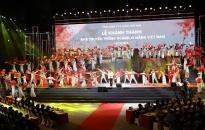 Khánh thành Nhà truyền thống ngành Xi măng Việt Nam