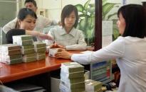 Huy động tiền gửi tiết kiệm đạt 143.372 tỷ đồng
