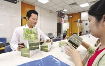 Cho vay xuất - kinh doanh hàng xuất khẩu tăng 14,09%