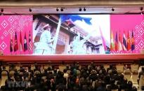 Năm Chủ tịch ASEAN: Cơ hội mới khẳng định vị thế của Việt Nam