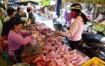 Việt Nam nhập khẩu 100.000 tấn thịt lợn - tín hiệu tích cực cho thị trường?!
