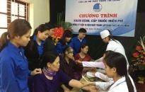 Quận đoàn Kiến An: Xung kích vì sức khỏe cộng đồng, đảm bảo an sinh xã hội