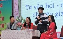 Trường THCS Ngô Quyền (quận Lê Chân): Hướng học sinh xây dựng tình bạn đẹp, nói không với bạo lực học đường