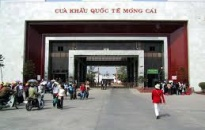Quảng Ninh siết chặt phòng dịch viêm phổi cấp tại các cửa khẩu, biên giới