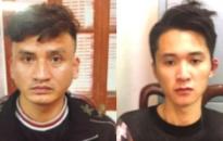 Bắt giữ cặp sát thủ từ Hải Phòng về gây án tại Ninh Hiệp, Hà Nội