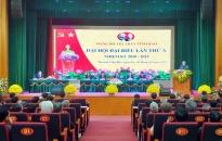 i hi im ng b th trn Vnh Bo, huyn Vnh Bo ln th 10, nhim k 2020-2025 thành cng tt p