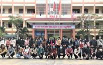 Trường Cao đẳng Y tế Hải Phòng: Nêu cao trách nhiệm cộng đồng trong phòng chống lây nhiễm Covid-19