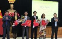 Thành lập Trung tâm Văn hóa - Thông tin và Thể thao huyện Tiên Lãng