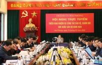 Ban Bo v, chm sóc sc khe cán b trung ng: Trin khai cng tác nm 2020