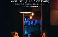 'Bên trong vỏ kén vàng': Dự án phim điện ảnh của đạo diễn Việt được giới thiệu ở Liên hoan phim Cannes