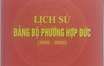 """Ra mt cun sách """"Lch s ng b phng Hp c 1930-2020"""""""