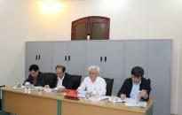 Lãnh đạo UBND thành phố tiếp công dân định kỳ tháng 2-2020