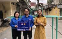 Khánh thành và bàn giao Khu vui chơi dành cho thanh thiếu nhi  tại phường Hồ Nam, quận Lê Chân