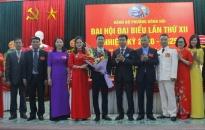 ng b phng ng Hi (qun Lê Chn): Phn u xy dng phng tr thành  th vn minh, hin i vào nm 2025