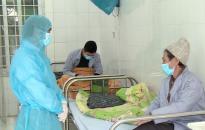 Thêm 8 ca nhiễm Covid-19 mới ở Việt Nam, đều là hành khách chuyến bay VN0054