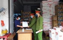 CAP Trần Nguyên Hãn (quận Lê Chân):  Tăng cường tuyên truyền phòng chống dịch Covid-19