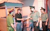 Công an quận Hải An: Chặn đứng tội phạm trộm cắp, cướp giật tài sản