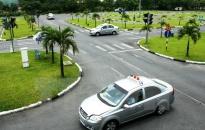 Nhiều thay đổi trong quy định về đào tạo, sát hạch, cấp và quản lý giấy phép lái xe trong Công an nhân dân
