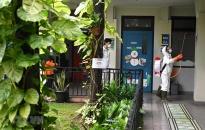 4 bác sĩ ở Indonesia và Malaysia tử vong do nhiễm virus SARS-CoV-2