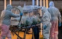 Châu Âu: Ca nhiễm vượt 200.000 người và 10.732 ca tử vong