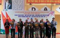 Quận đoàn Đồ Sơn: Hỗ trợ vốn cho 2 thanh niên phát triển kinh tế